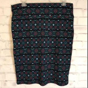 LuLa Roe Cassie Skirt
